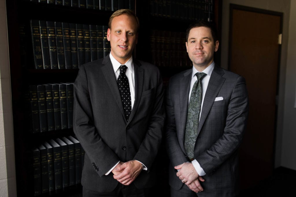 Elite Tulsa Law Firm