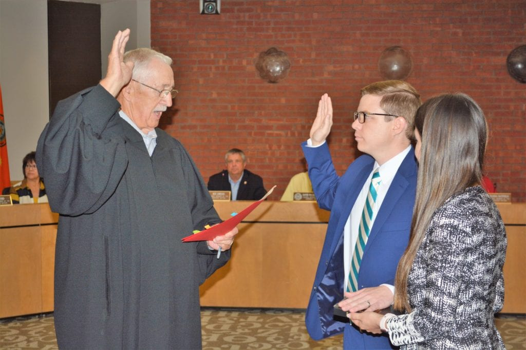 Cherokee Nation District Court Judge
