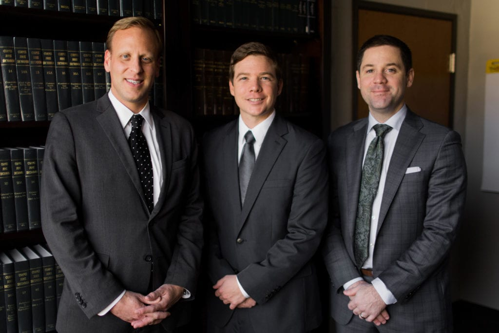 Tulsa DUI defense lawyers